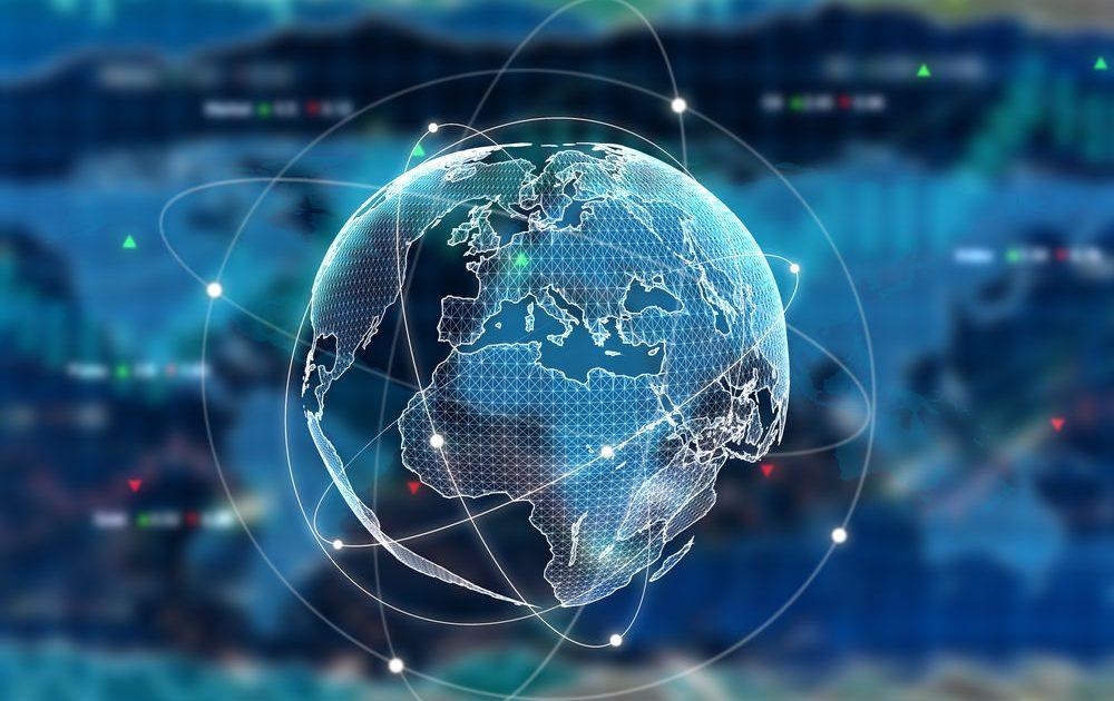 commerce international de produits d'hygiène